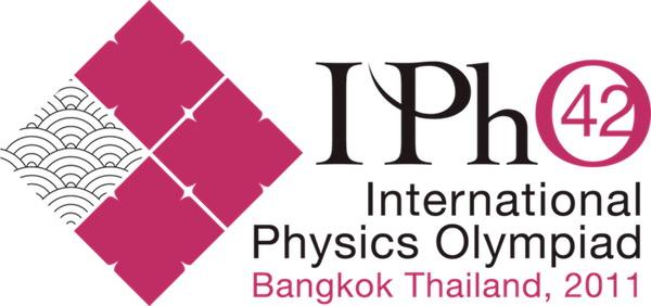 IPhO 2011 logo