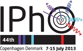 IPhO2013 logo