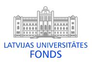 Latvijas Universitātes Fonds